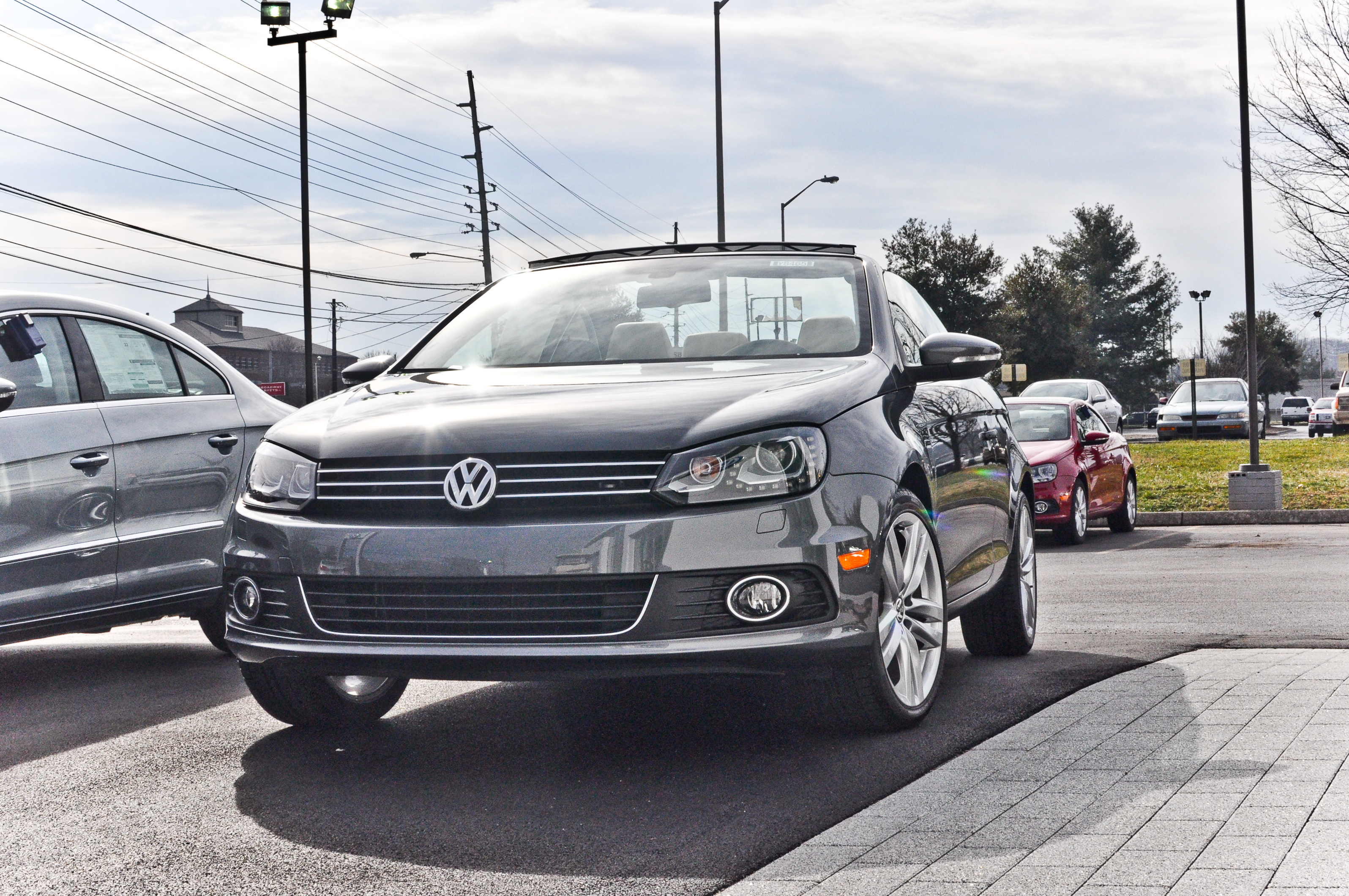 Volkswagen Knoxville 2017 2018 2019 Volkswagen Reviews